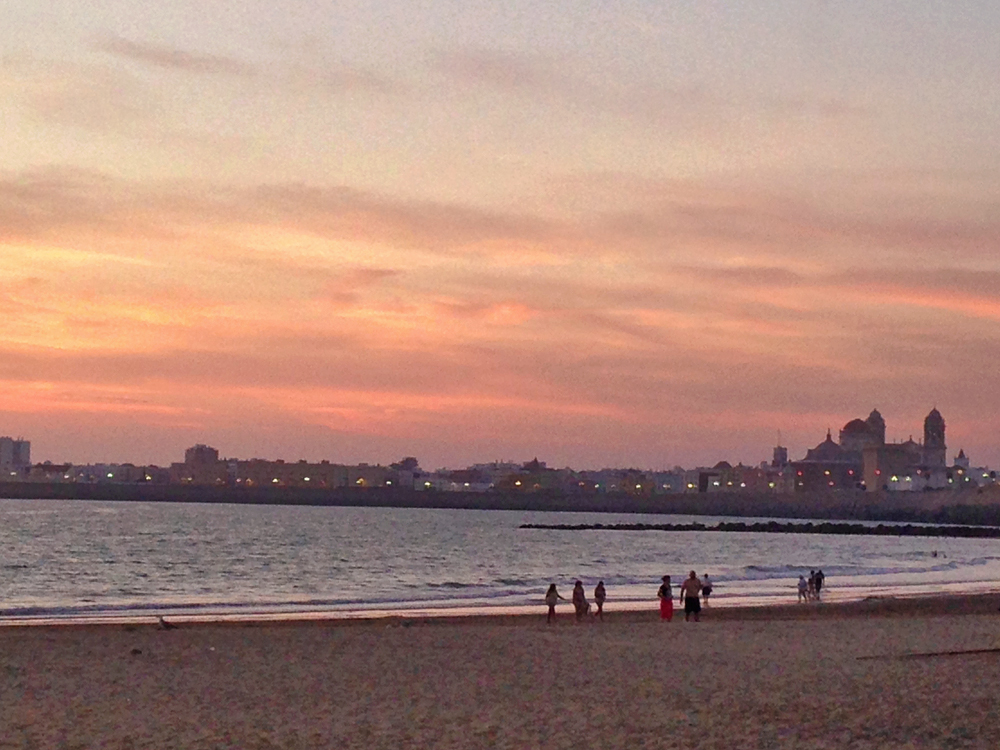 sunset-cadiz-spain-best-beaches-in-southern-spain-andalucia