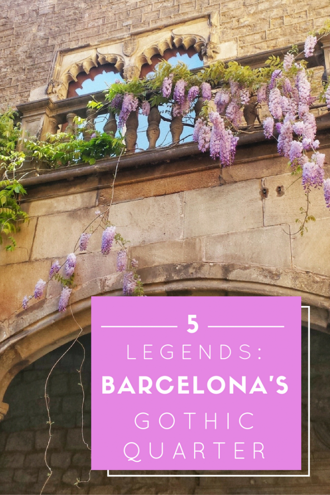 barcelona-gothic-quarter-legends