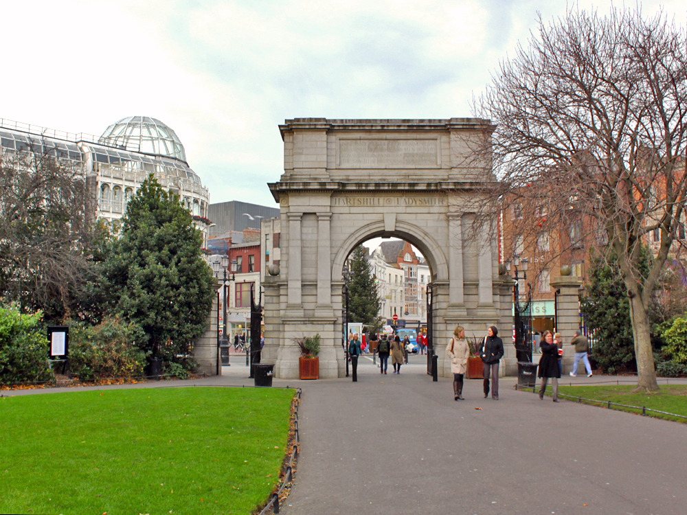 st-stephens-green-best-things-to-do-in-dublin