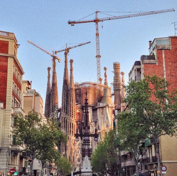barcelona-architecture-sagrada-familia