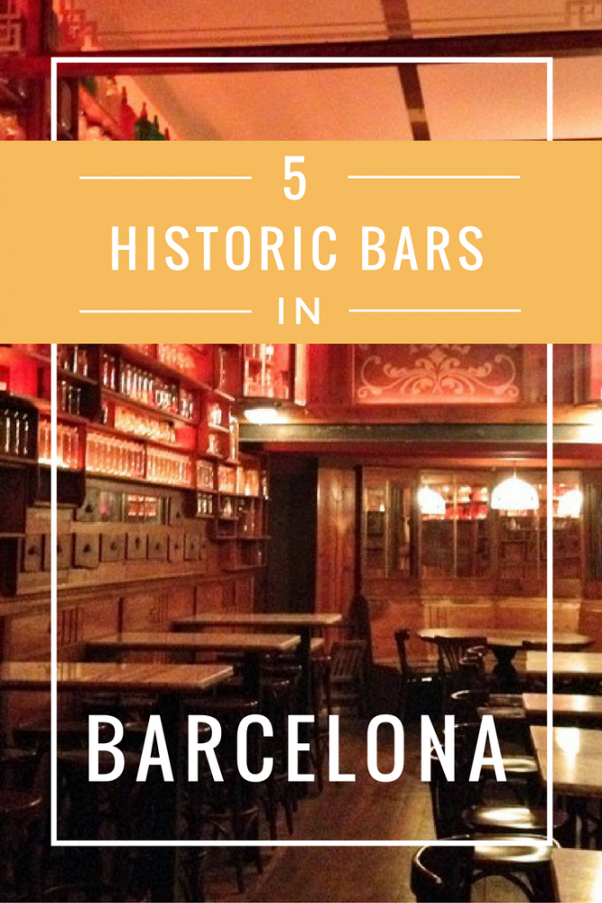 best-historic-bars-in-barcelona
