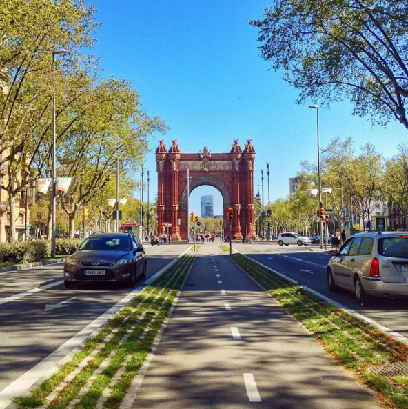 what-to-do-in-barcelona-bike