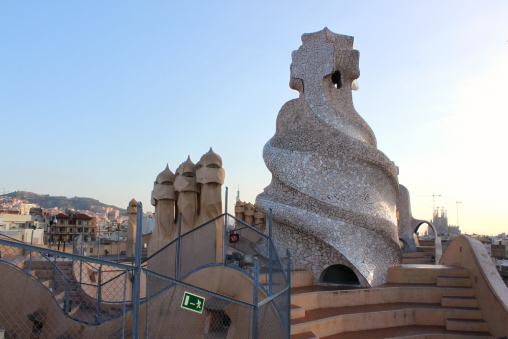 la-pedrera-barcelona-overrated