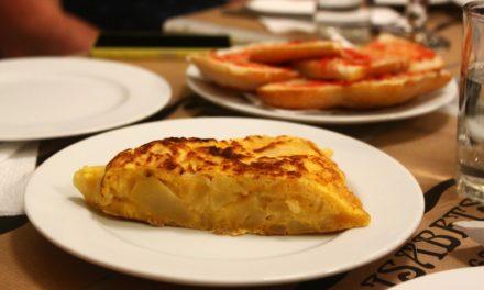 Finding Barcelona's Best Food With Wanderbeak
