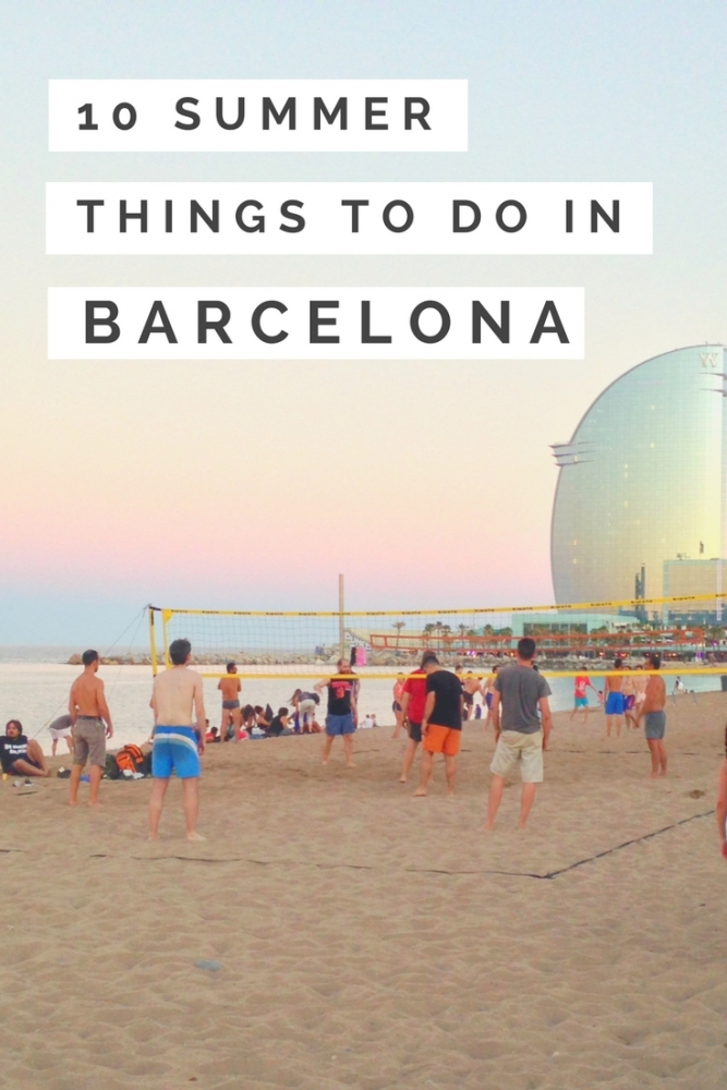 best-things-to-do-in-summer-in-barcelona